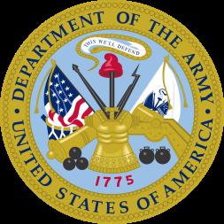 memorial US_Army_seal