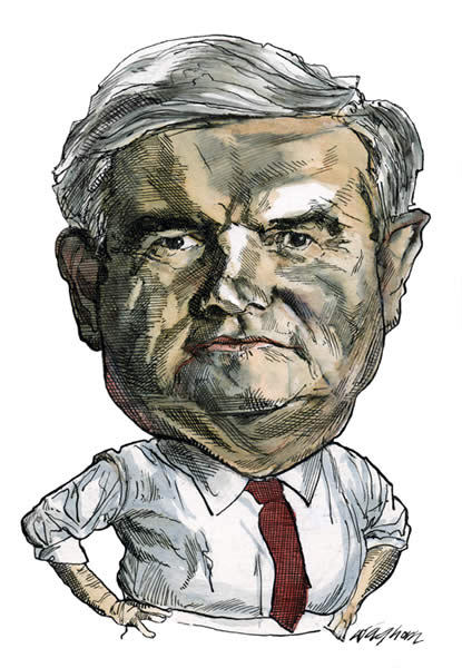time magazine newt gingrich man of the year. New-New-Newt-Newt … Fat man