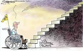 VA delays