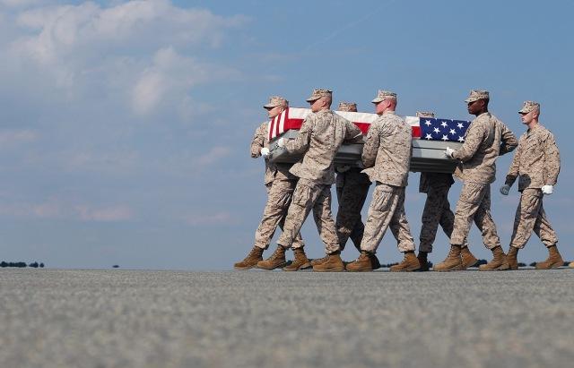 FLAG casket a01_50263067