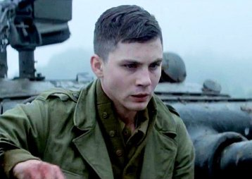 'Fury' heightens t... Shia Labeouf Punches