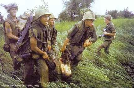 vietnam dead